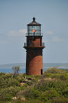 Gay Head Lighthouse (1799, 15.5m)