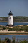 Edgartown Lighthouse (1875, 13.5m)