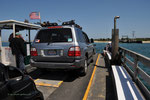 Chappy Ferry, Edgartown