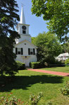 First Congregational Church, West Tisbury