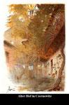 Format: 30 x 40 cm, Technik: Pastell. Preis: 500 €