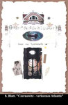 Format: 40 x 50 cm, Technik: Aquarell, Collage  Preis: 300 €