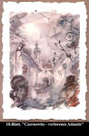 Format: 40 x 50 cm, Technik: Aquarell. Preis: 500 €