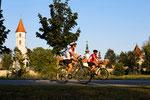 Radtouren in der Radregion Bad Radkersburg
