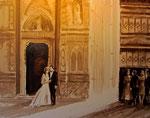 Hochzeit in Florenz (Moorlauge)