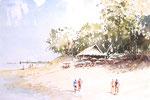 Khao Lak Strand 4