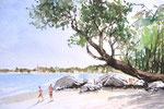 Khao Lak Strand 3