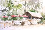 Khao Lak Strand 5