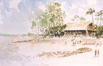 Khao Lak Strand 2