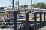 SSC-Munkmarsch_Mai 2020, endlich kommt wieder Leben in den Hafen