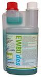 500 ml Flasche mit Dosierkammer
