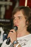 Thomas Godoj - Gewinner DSDS 08