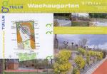 Wachaugarten, Garten Tulln