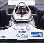 1971 Colani Eiffelland-March F1 (1.Version 1971) für Rolf Stommelen