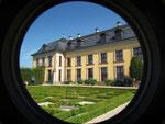 Sie zählen zu den bedeutendsten Barockgärten Europas