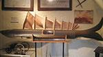 Bereits 1772 (!) wurde dann das Steinhuder U-Boot zu Wasser gelassen.
