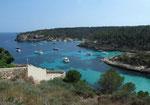 Cala Portals Vells: Ein netter kleiner Jachthafen, der ein unglaubliches . . .