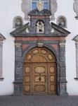 Türen...