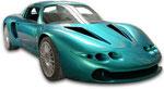Colani-Opel Speedster GT