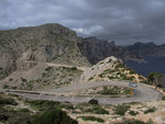 Blick auf das Kap Formentor