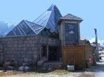 Das kleine Museum «Vitalberg» in Achensee zeigt den Abbau des Ölschiefers
