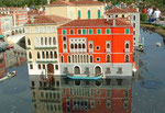 Palazzo in Venedig