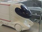 Erste Entwürfe für Lastwagen mit optimiertem Führerhaus (Benzinersparnis bis 30% !)