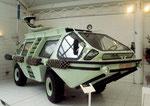 1979 Der Colani SeaRanger wurde in Kleinserie gebaut