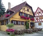 Mittelalterliche Trinkstube «Zur Höll»