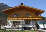 Hübsches Holzhaus