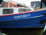 Ausflugsboot für kleine und grosse Hafenrundfahrten