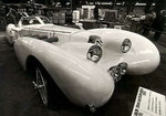 1976 L'Aiglon II - So würden Supersportwagen von 1940 aussehen . . .