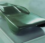 1967 Colani C-Form (int. Patent)