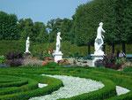 In Reih und Glied: Die grossartigen Statuen