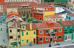 Farbenprächtiges Venedig