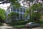 Der Garden District ist ein ganz besonders hübsches Plätzchen in New Orleans