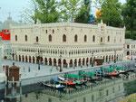 Dogen-Palast am Canale Grande