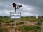 Tatsächlich ! Es gibt tägliche Flugverbindungen vom Festland nach Helgoland