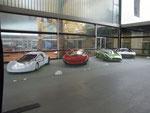 . . . in der Nancy-Halle in Karlsruhe.