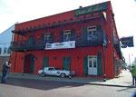Auch Jerry Lee Lewis ist ein «Kind» aus dieser Stadt und hat seinen Musiktempel
