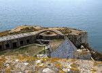zur Küstenverteidigung der Insel Jersey