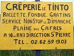 Das ist doch ein Angebot: Raclette bei rund 40°C Aussentemperatur ! (Könnte ein ausgewanderter Schweizer sein)