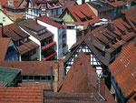 . . . über die Dächer von Gengenbach