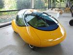 Designvorschläge für verbrauchsoptimierte Kleinwagen (auf Smart-Basis)