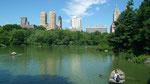 Die grüne Lunge Manhattans: Der riesengrosse Central Park