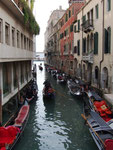 Die reichen Russen «überschwemmen» Venedig und lieben Plüsch und (Kunst)Leder