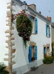 Das hübsche Städtchen Piriac sur Mer