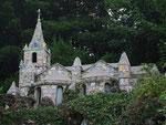 Eine sehenswerte Attraktion: The little chapel
