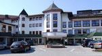 Das ****sup. Wellness-Hotel Schwarzbrunn in Stans/Tirol