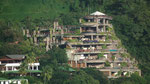 Betonburgen auf St. Lucia sehen irgendwie anders aus